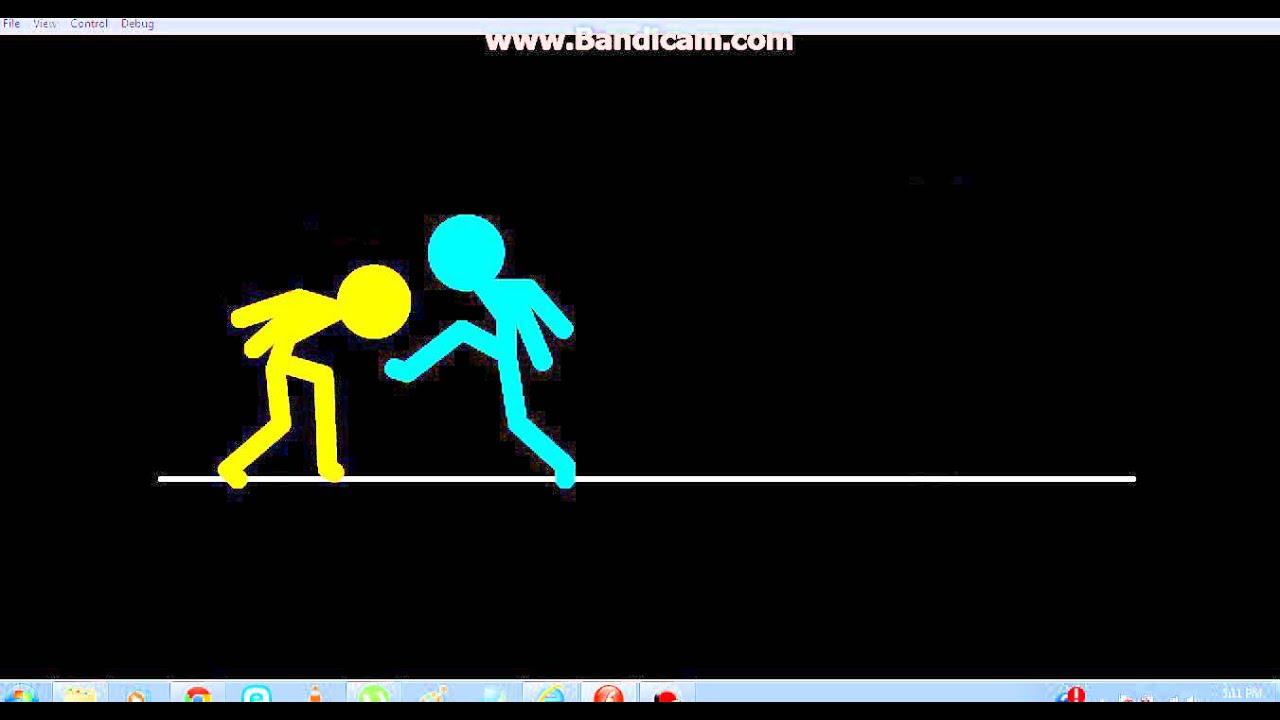 My First Animation(Macromedia Flash 8)