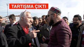 CHP'LİLERİN CEVAP VEREMEDİĞİ TERS KÖŞE SORULAR / Ahsen TV