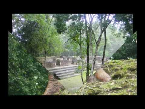 Cahal Pech - Cayo District of Belize