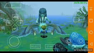 Harvest Moon Innocent Life - Mermaid