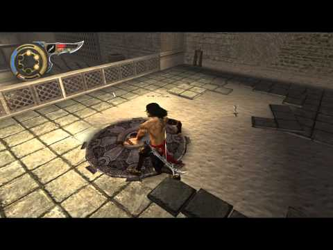 Prince of Persia The Two Thrones Trilogy 3D Walkthrough/Gameplay PS3 HD #1