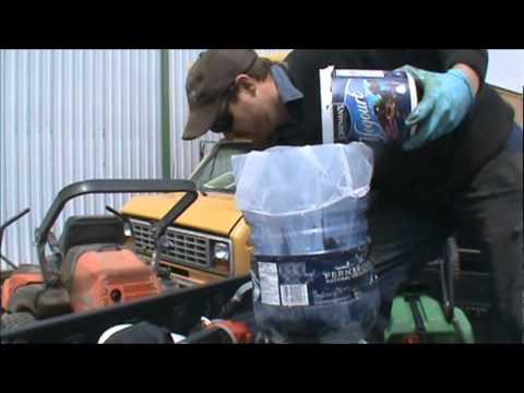 WMO, WATF into Diesel Fuel