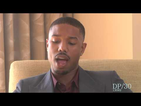 DP/30: Fruitvale Station, actor Michael B. Jordan