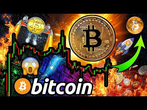 WOW!! I'm Feeling INCREDIBLY BULLISH For BITCOIN In 2020!! Here's Why… 🚀 $BTC News