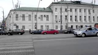 Philips W737 test video