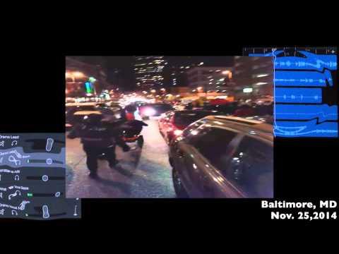Michael Brown - No Justice No Peace - 1080p HD