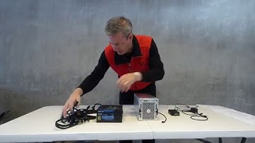 Avalon 6 Bitcoin Mining Hardware Setup