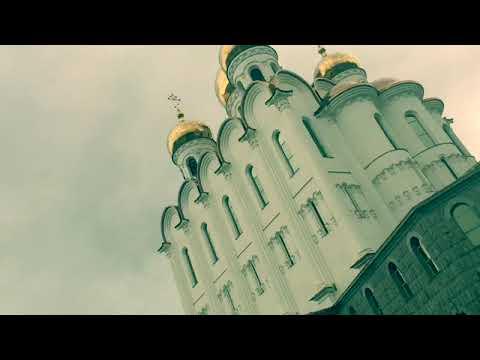Поездка по Магадану 2 (Trip to Magadan 2)