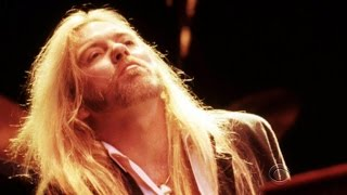 Gregg Allman, co-founder of The Allman Brothers band, dead at 69