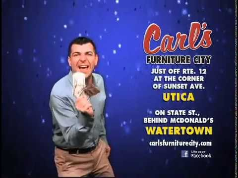 Carl S Furniture Anniversary Sale 2 Youtube