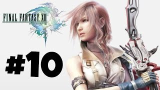 Final Fantasy XIII Gameplay/Walkthrough - Episode 10 - Odin