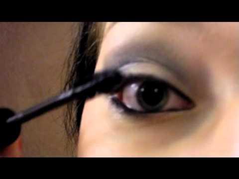 e385f48bedb First Impressions: Rimmel Extra WOW Lash Mascara - YouTube