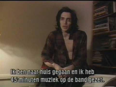 John Frusciante Interview VPRO 1994 (1/6)