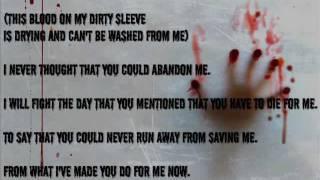 Dear whoever-Tears of Ashes Lyrics