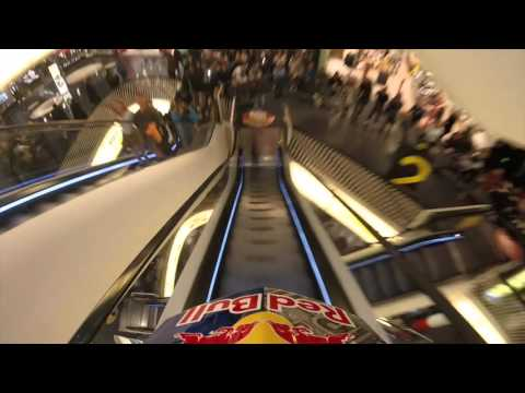 Downmall Tour 2016, Frankfurt - Tomas Slavik final run