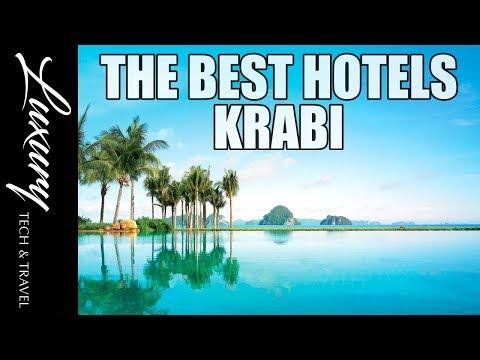 The Best Hotels KRABI