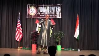 Hai Preet Jahan Ki Reet Sada - Purab Aur Paschim - Cover - Sriram Sivaramakrishnan