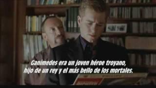 """Manjar de amor""  (Subt. Español) Tráiler"