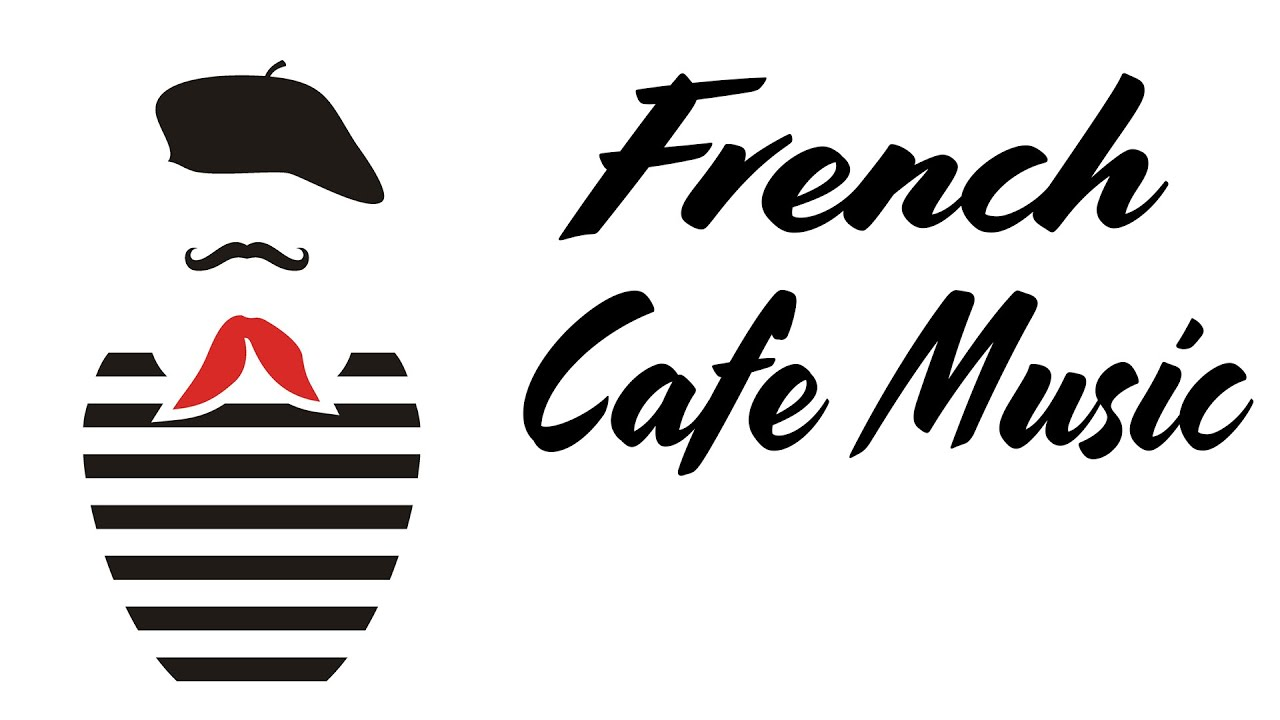 French Cafe Music - Romantic Accordion Music: Paris Cafe Music