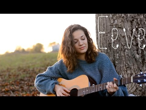 Sleeping At Last - Turning Page cover by Evka