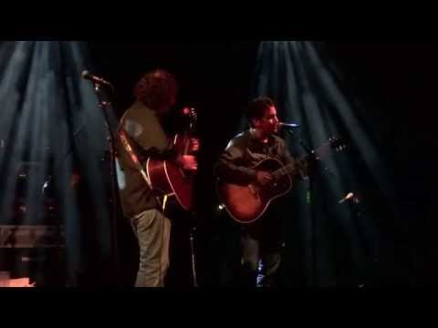 AJ Croce - Operator (Thats Not The Way It Feels) at the Hamilton