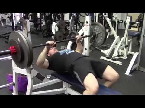 What Is So Magical About 3 Rep Sets For High Volume?