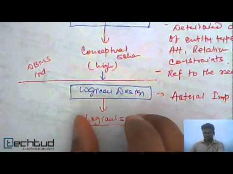 Database Design Process   Database Management System