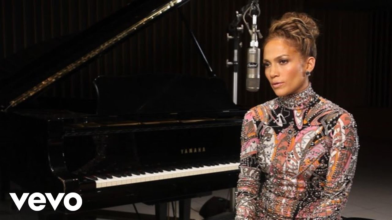 Download Jennifer Lopez - J Lo Speaks: Acting Like That