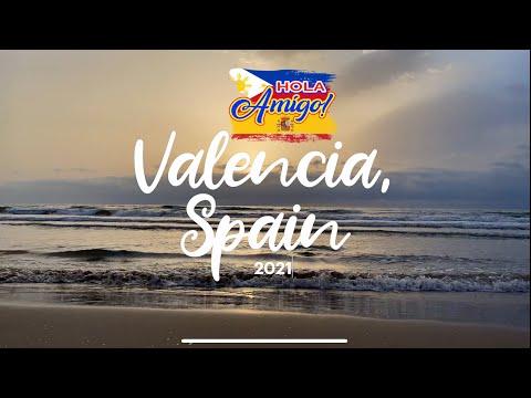 VALENCIA, SPAIN 2021 | HOLA AMIGO TOURS