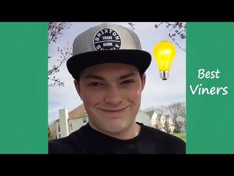 Lance210 Vine compilation (w/ Titles) ALL Lance Stewart Prank Vines - Best Viners 2018