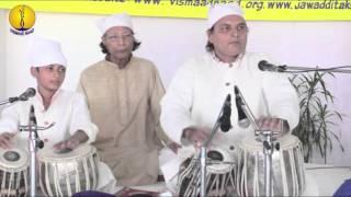 Ustad Akram Khan : Tabla Vadak : Gurmat Sangeet Workshop 2015