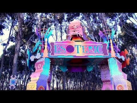 Wild Aussie Bush Doof - Esoteric Festival 2018