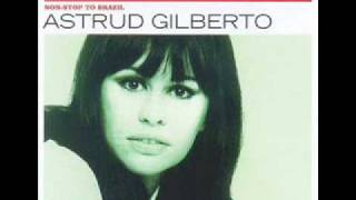 Astrud Gilberto & James Last - Samba do Soho