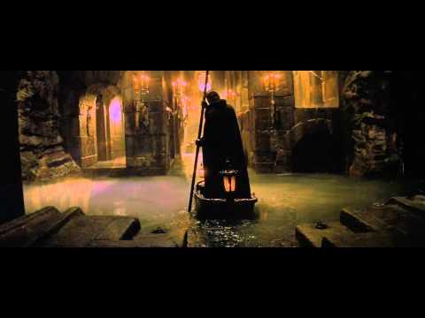 The Phantom of the Opera (2004) - 720p HD