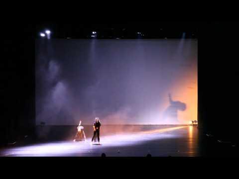 【Guest  Bonnie & Siu May】Poly Danso AP 2016