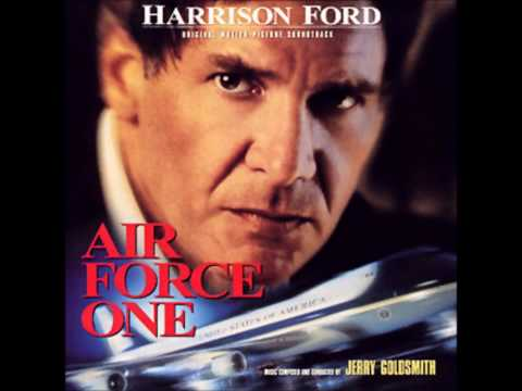 Air Force One OST 1-The Parachutes