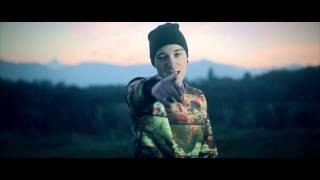 ALTI E BASSI RMX - KEYDEE, AMOS, SIMONE BERNINI, DR LUKS (prod DINU) - Official Video