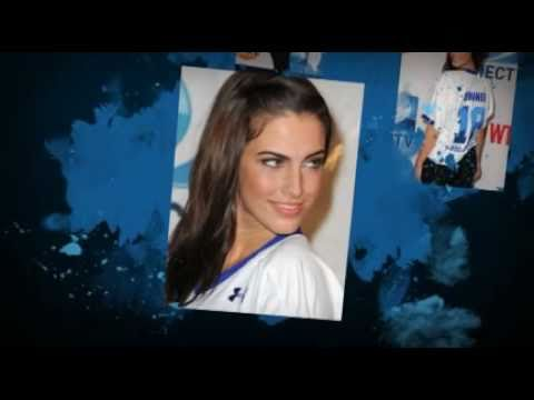 Jessica Lowndes Arrives At DIREC SMARTHO.COM