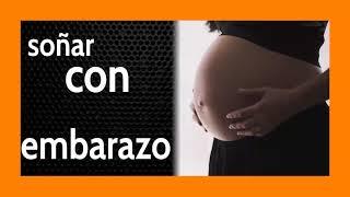 Soñar con Embarazo 🤰 Pero ¿VIENE EL BEBÉ O NO?...