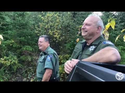 A Day In The Life Of A DNR Police Officer