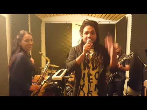 Work - Rihanna (Reggae Cover)