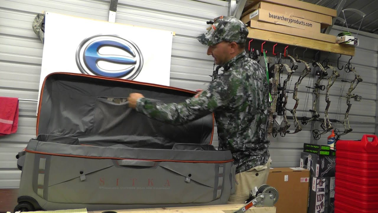 Bean Pick 2013 Sitka Gear Nomad Youtube