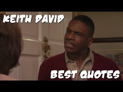 100ish Best Keith David Quotes