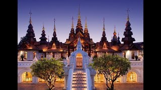 Dhara Dhevi - Destination Video