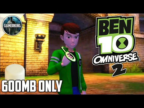 Ben 10 Omniverse 2 Free Download On Android | Proof With Gameplay