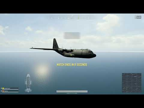 Current State Of The Broken PUBG OCEANIA Servers