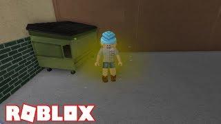 ME ENCUENTRO UNA NIÑA ABANDONADA! 😱 ROBLOX | BLOXBURG CAP. 3