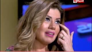 بالفيديو.. رانيا فريد شوقي: «أنا خالة من قبل ما أتولد»