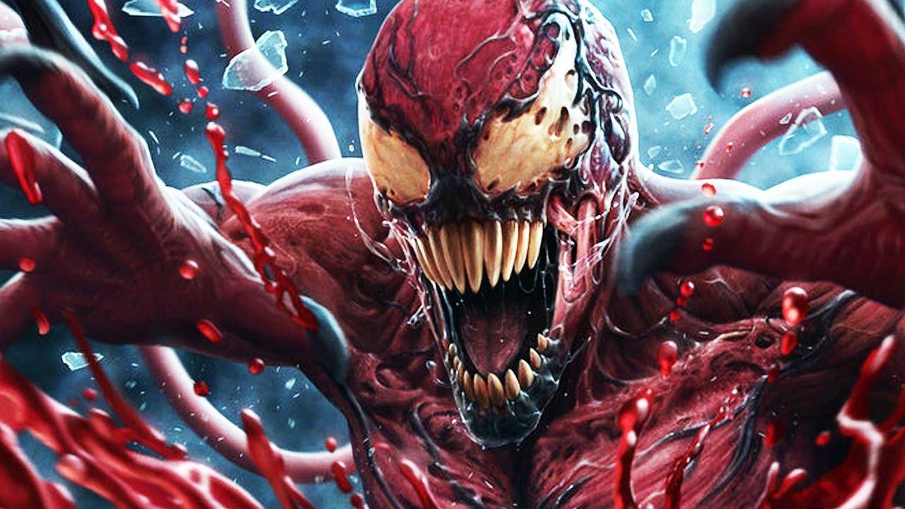 Venom Movie Carnage Scene | TV SHOWS AIRING