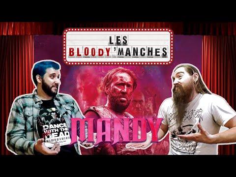 Les Bloody'manches - Épisode 2 : Mandy (2018)